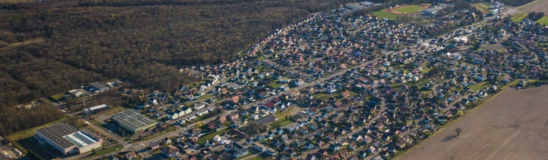 Ville de Pulversheim